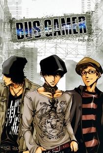 Bus Gamer - Poster / Capa / Cartaz - Oficial 6
