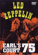 Led Zeppelin - Earl's Court
