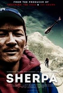 Sherpa - Poster / Capa / Cartaz - Oficial 1