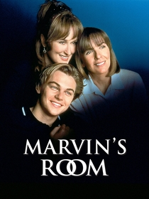 As Filhas de Marvin - Poster / Capa / Cartaz - Oficial 3