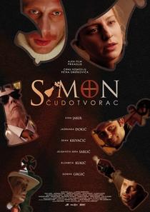 Simon mágus - Poster / Capa / Cartaz - Oficial 4