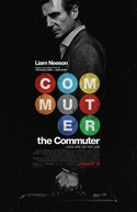 O Passageiro (The Commuter)