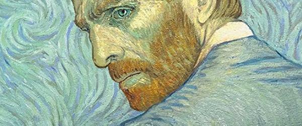 Loving Vincent, um filme literalmente feito com pinturas