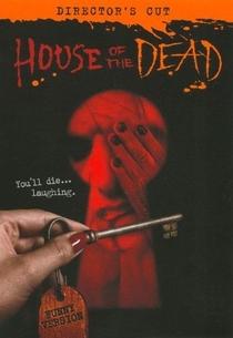 House of the Dead - O Filme - Poster / Capa / Cartaz - Oficial 2