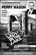 Perry Mason - O Caso da Dama no Lago (Perry Mason: The Case of the Lady in the Lake)