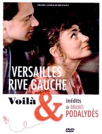 Versailles Rive-Gauche - Poster / Capa / Cartaz - Oficial 1