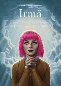 Irmã - Poster / Capa / Cartaz - Oficial 2