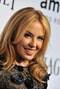 Kylie Minogue - Poster / Capa / Cartaz - Oficial 1