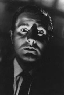 Ed Wood - Poster / Capa / Cartaz - Oficial 1