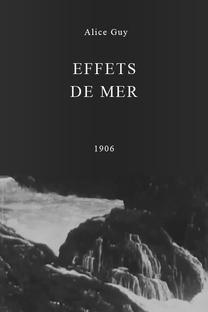Effets de mer - Poster / Capa / Cartaz - Oficial 1