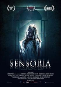 Sensoria - Poster / Capa / Cartaz - Oficial 7