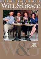 Will & Grace (1ª Temporada)