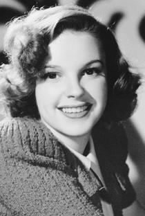 Judy Garland - Poster / Capa / Cartaz - Oficial 4
