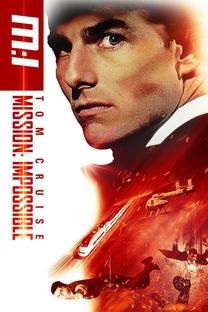 Missão: Impossível - Poster / Capa / Cartaz - Oficial 6