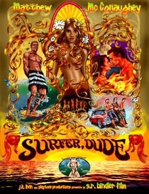 Profissão Surfista - Poster / Capa / Cartaz - Oficial 4