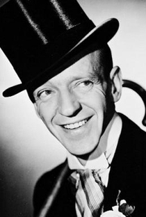 Fred Astaire - Poster / Capa / Cartaz - Oficial 8