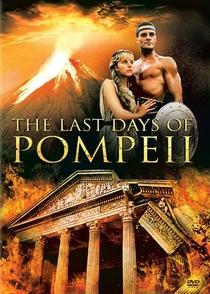 Os últimos Dias de Pompéia - Poster / Capa / Cartaz - Oficial 1