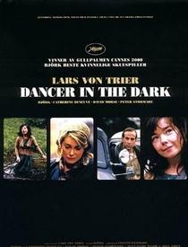 Dançando no Escuro - Poster / Capa / Cartaz - Oficial 10