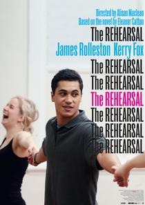 The Rehearsal - Poster / Capa / Cartaz - Oficial 1
