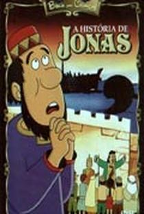 Coleção Bíblia Para Crianças - A História de Jonas - Poster / Capa / Cartaz - Oficial 1