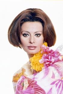 Sophia Loren - Poster / Capa / Cartaz - Oficial 9