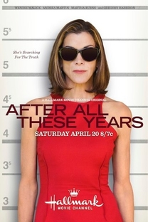 After All These Years - Poster / Capa / Cartaz - Oficial 1