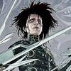 Edward Mãos de Tesoura: clássico de Tim Burton ganhará continuação em quadrinhos