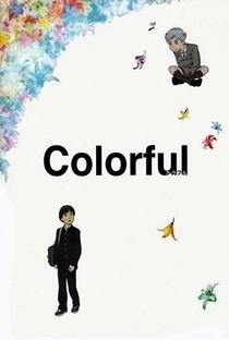Colorful - Poster / Capa / Cartaz - Oficial 8