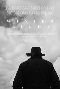 Winter Light - Poster / Capa / Cartaz - Oficial 1