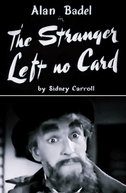 The Stranger Left no Card (The Stranger Left no Card)