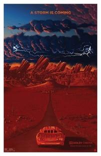 Carros 3 - Poster / Capa / Cartaz - Oficial 21