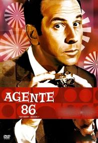 Agente 86 (1ª Temporada) - Poster / Capa / Cartaz - Oficial 1