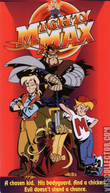 Mighty Max (Mighty Max)
