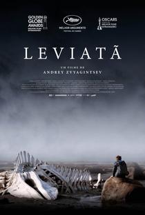 Leviatã - Poster / Capa / Cartaz - Oficial 4