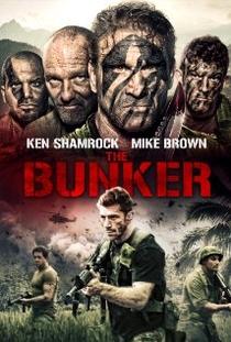 The Bunker  - Poster / Capa / Cartaz - Oficial 1
