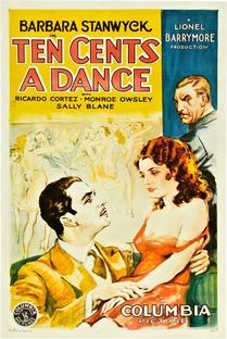 A Vida é uma Dança - Poster / Capa / Cartaz - Oficial 1
