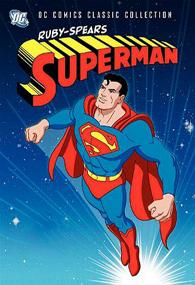 Super-Homem (1ª Temporada) - Poster / Capa / Cartaz - Oficial 1
