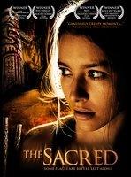 The Sacred - Poster / Capa / Cartaz - Oficial 1