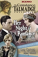 Her Night of Romance (Her Night of Romance)