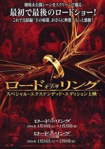 O Senhor dos Anéis: O Retorno do Rei - Poster / Capa / Cartaz - Oficial 11