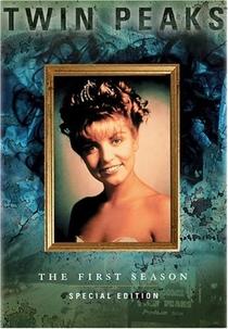 Twin Peaks (1ª Temporada) - Poster / Capa / Cartaz - Oficial 2