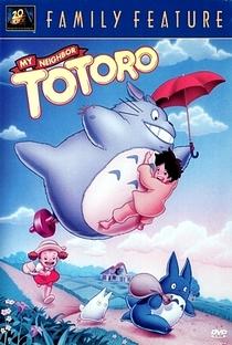Meu Amigo Totoro - Poster / Capa / Cartaz - Oficial 56