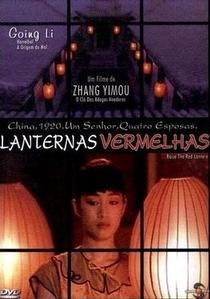 Lanternas Vermelhas - Poster / Capa / Cartaz - Oficial 3