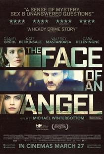 A Face de um Anjo - Poster / Capa / Cartaz - Oficial 1