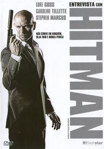 Entrevista Com Hitman  - Poster / Capa / Cartaz - Oficial 5