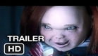 Curse Of Chucky Official Trailer #1 (2013) - Chucky Sequel HD
