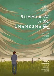 Summer of Changsha - Poster / Capa / Cartaz - Oficial 1