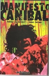 Manifesto Canibal - O Filme - Poster / Capa / Cartaz - Oficial 1