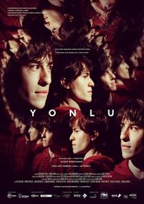 Yonlu - Poster / Capa / Cartaz - Oficial 1