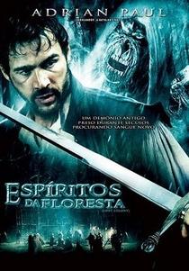 Espíritos da Floresta - Poster / Capa / Cartaz - Oficial 1